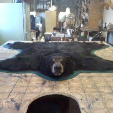 Bogumil Bear Rug